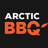 Small Arctic BBQ logo